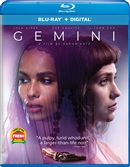 Gemini 06/18 Blu-ray (Rental)