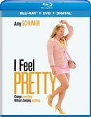 (Pre-order - ships 07/17/18) I Feel Pretty 06/18 Blu-ray (Rental)