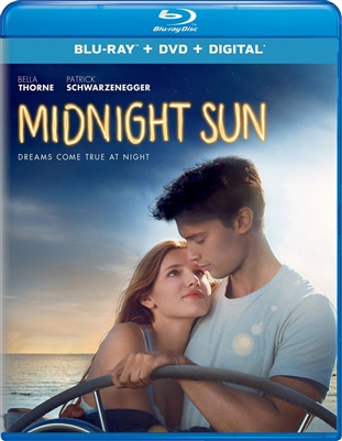 Midnight Sun 06/18 Blu-ray (Rental)
