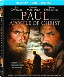 Paul, Apostle of Christ 06/18 Blu-ray (Rental)