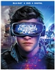 (Releases 2018/07/24) Ready Player One 06/18 Blu-ray (Rental)