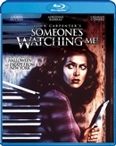 (Releases 2018/07/24) Someone's Watching Me Blu-ray (Rental)