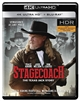 (Releases 2018/08/07) Stagecoach: The Texas Jack Story 4K UHD Blu-ray (Rental)