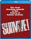 Survive! 06/18 Blu-ray (Rental)