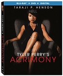 Tyler Perry's Acrimony 06/18 Blu-ray (Rental)
