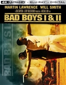 (Releases 2018/09/04) Bad Boys 1 4K UHD Blu-ray (Rental)