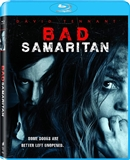 Bad Samaritan 07/18 Blu-ray (Rental)