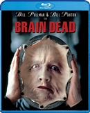 (Releases 2018/09/11) Brain Dead 07/18 Blu-ray (Rental)