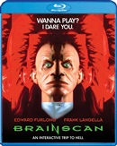 (Releases 2018/08/28) Brainscan 07/18 Blu-ray (Rental)