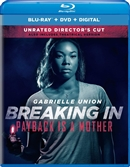 Breaking In 07/18 Blu-ray (Rental)