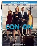 Con Is On, The brits/coming 07/18 Blu-ray (Rental)