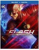 (Releases 2018/08/28) Flash Season 4 Disc 1 Blu-ray (Rental)