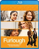 Furlough 07/18 Blu-ray (Rental)
