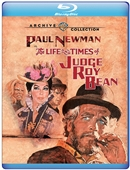 (Pre-order - ships 07/17/18) Life and Times of Judge Roy Bean Blu-ray (Rental)