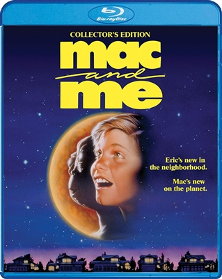 (Releases 2018/08/07) Mac And Me 07/18 Blu-ray (Rental)