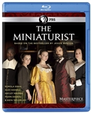 Masterpiece: The Miniaturist 07/18 Blu-ray (Rental)