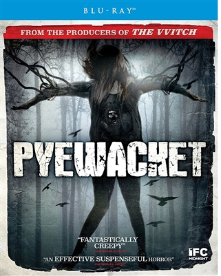 Pyewacket 07/18 Blu-ray (Rental)