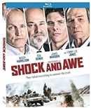 Shock And Awe 07/18 Blu-ray (Rental)