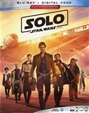 (Pre-order - ships 09/25/18) Solo: A Star Wars Story 07/18 Blu-ray (Rental)