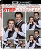 (Releases 2018/10/02) Step Brothers 4K UHD Blu-ray (Rental)