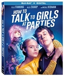 How to Talk to Girls at Parties 07/18 Blu-ray (Rental)