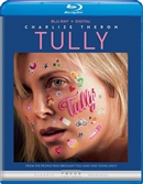 Tully 07/18 Blu-ray (Rental)