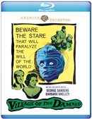 (Releases 2018/07/31) Village Of The Damned 1960` Blu-ray (Rental)
