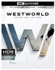 (Releases 2018/12/04) Westworld Season 2 4K Disc 2 Blu-ray (Rental)