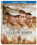 Yellow Birds 07/18 Blu-ray (Rental)