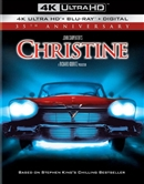 (Releases 2018/09/11) Christine 35th Anniversary 4K UHD Blu-ray (Rental)