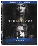 Hereditary 07/18 Blu-ray (Rental)