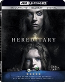 (Releases 2018/09/04) Hereditary 4K UHD Blu-ray (Rental)