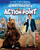 Action Point 08/18 Blu-ray (Rental)
