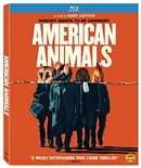 (Releases 2018/08/28) American Animals 08/18 Blu-ray (Rental)