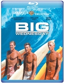Big Wednesday 08/18 Blu-ray (Rental)