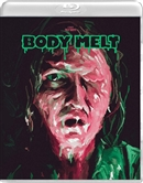 (Pre-order - ships 09/25/18) Body Melt 08/18 Blu-ray (Rental)