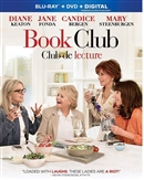 (Releases 2018/08/28) Book Club 08/18 Blu-ray (Rental)