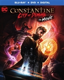 (Releases 2018/10/09) Constantine City of Demons 08/18 Blu-ray (Rental)