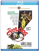 (Pre-order - ships 09/25/18) Cyclops, The 1957 08/18 Blu-ray (Rental)