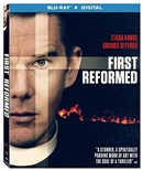 First Reformed 08/18 Blu-ray (Rental)