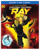 Freedom Fighters - The Ray MFV 08/18 Blu-ray (Rental)