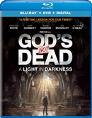 God's Not Dead: A Light in Darkness 08/18 Blu-ray (Rental)