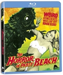 (Releases 2018/08/28) Horror of Party Beach 08/18 Blu-ray (Rental)