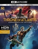(Releases 2018/11/13) Justice League: Throne of Atlantis 4K UHD Blu-ray (Rental)