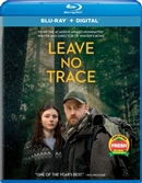 (Releases 2018/10/02) Leave No Trace 08/18 Blu-ray (Rental)