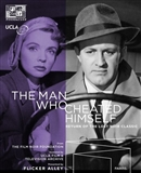 (Pre-order - ships 09/25/18) Man Who Cheated Himself - Newly Restored Blu-ray (Rental)