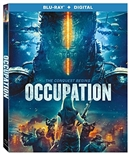 (Pre-order - ships 09/25/18) Occupation 08/18 Blu-ray (Rental)