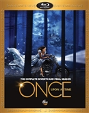 (Releases 2018/08/28) Once Upon a Time Season 7 Disc 4 Blu-ray (Rental)