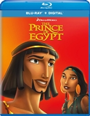 (Releases 2018/10/09) Prince of Egypt 08/18 Blu-ray (Rental)
