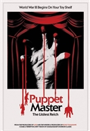 (Pre-order - ships 09/25/18) Puppet Master: The Littlest Reich 08/18 Blu-ray (Rental)